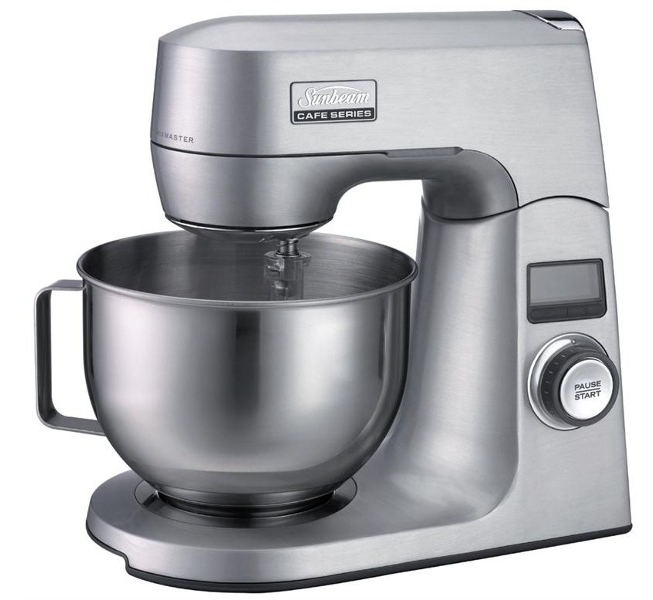 Sunbeam Mixmaster Review Cafe Series