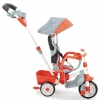 Little Tikes 5 In 1 Deluxe Ride & Relax