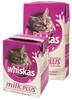 Whiskas Milk Plus