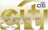 Citibank Gold