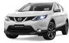 Nissan Dualis / Qashqai