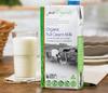 Aldi Milk