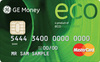 GE Money eco MasterCard
