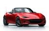 Mazda Convertible