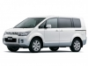 Mitsubishi People Movers