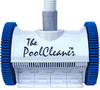 The PoolCleaner 2 Wheel