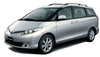 Toyota People Movers