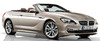2004-2014 BMW 6 Series Convertible