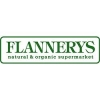 Flannerys Natural Grocers