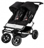 Mountain Buggy Double Prams & Strollers