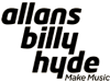 Allans Music + Billy Hyde