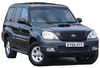 2001-2007 Hyundai Terracan