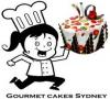 Gourmet Cakes Sydney
