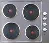 Bellini Electric Cooktops
