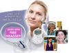 Ageless Wonder Facial Toning and Lifting Device