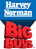 Harvey Norman Big Buys