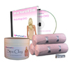 Wrap Yourself Slim Spa Clay Mini Body Wrap Kit