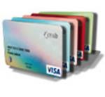 NAB Visa Mini