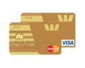 Westpac 55 Day Gold MasterCard / Visa