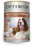 Optimum Healthy Weight Management