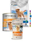 Optimum for Adult Dogs
