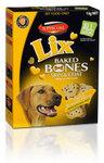 Supercoat Lix Baked Bones