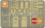BankWest More Gold MasterCard