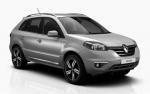 2008-2015 Renault Koleos