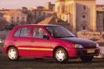 1996-1999 Toyota Starlet