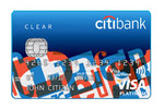 Citibank Clear Platinum