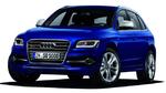 2012-2014 Audi SQ5