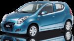 2009-2014 Suzuki Alto