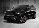 2012-2014 Jeep Grand Cherokee SRT8