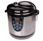 Kuchef Multifunction Pressure Cooker
