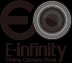 E-Infinity Online Camera Shop