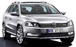 2012-2014 Volkswagen Passat Alltrack