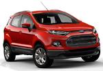 2012-2014 Ford EcoSport
