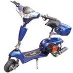 XP Petrol Motor