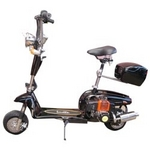 Scoot Xpi Petrol