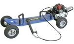 Xtreme Board Petrol Motor