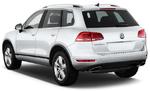 2003-2014 Volkswagen Touareg