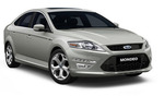 2007-2014 Ford Mondeo Hatch