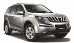 2011-2013 Mahindra XUV500