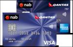 NAB Qantas Rewards