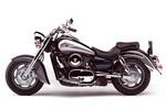 Kawasaki VN1600 Classic