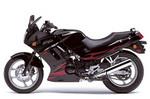 Kawasaki GPX250R