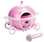 Disney Princess CD Boombox