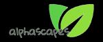Alphascapes