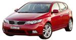 2010-2014 Kia Cerato Hatch