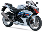 Suzuki GSX-R1000 Commemorative Edition